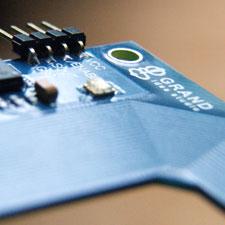 RFID Reader Module | Grand Idea Studio